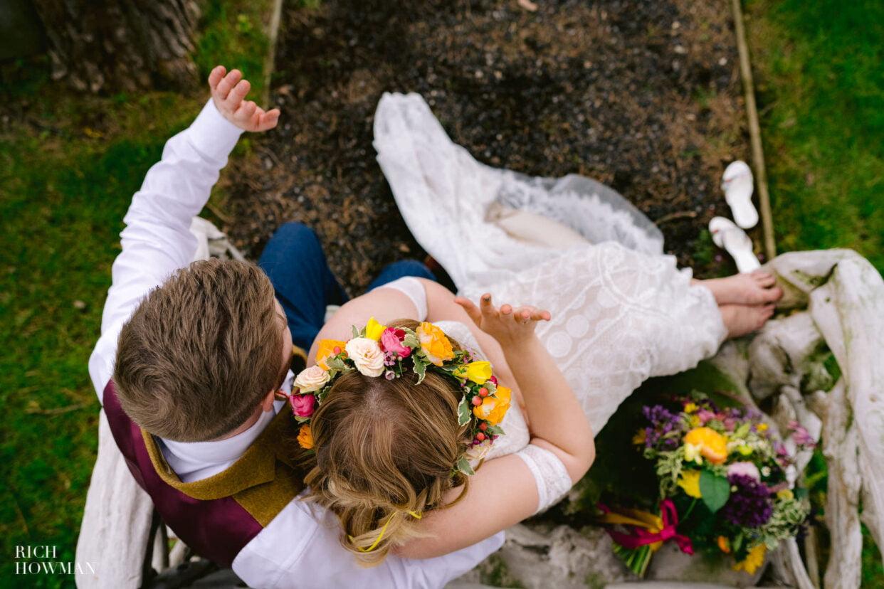 Gloucestershire Wedding Photographer - Joey and Jenessa 76
