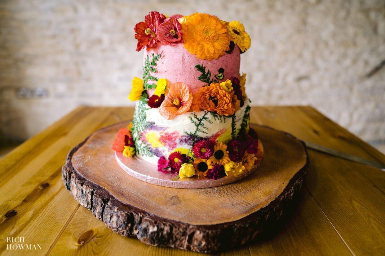 Gloucestershire Wedding Photographer - Joey and Jenessa 35