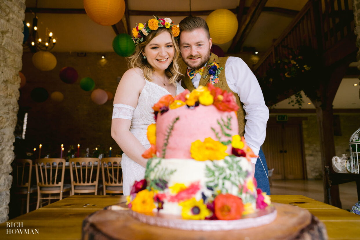Gloucestershire Wedding Photographer - Joey and Jenessa 39