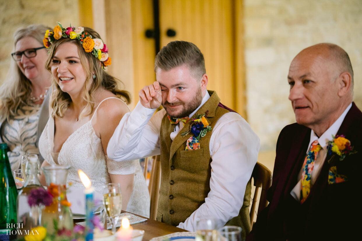 Gloucestershire Wedding Photographer - Joey and Jenessa 44