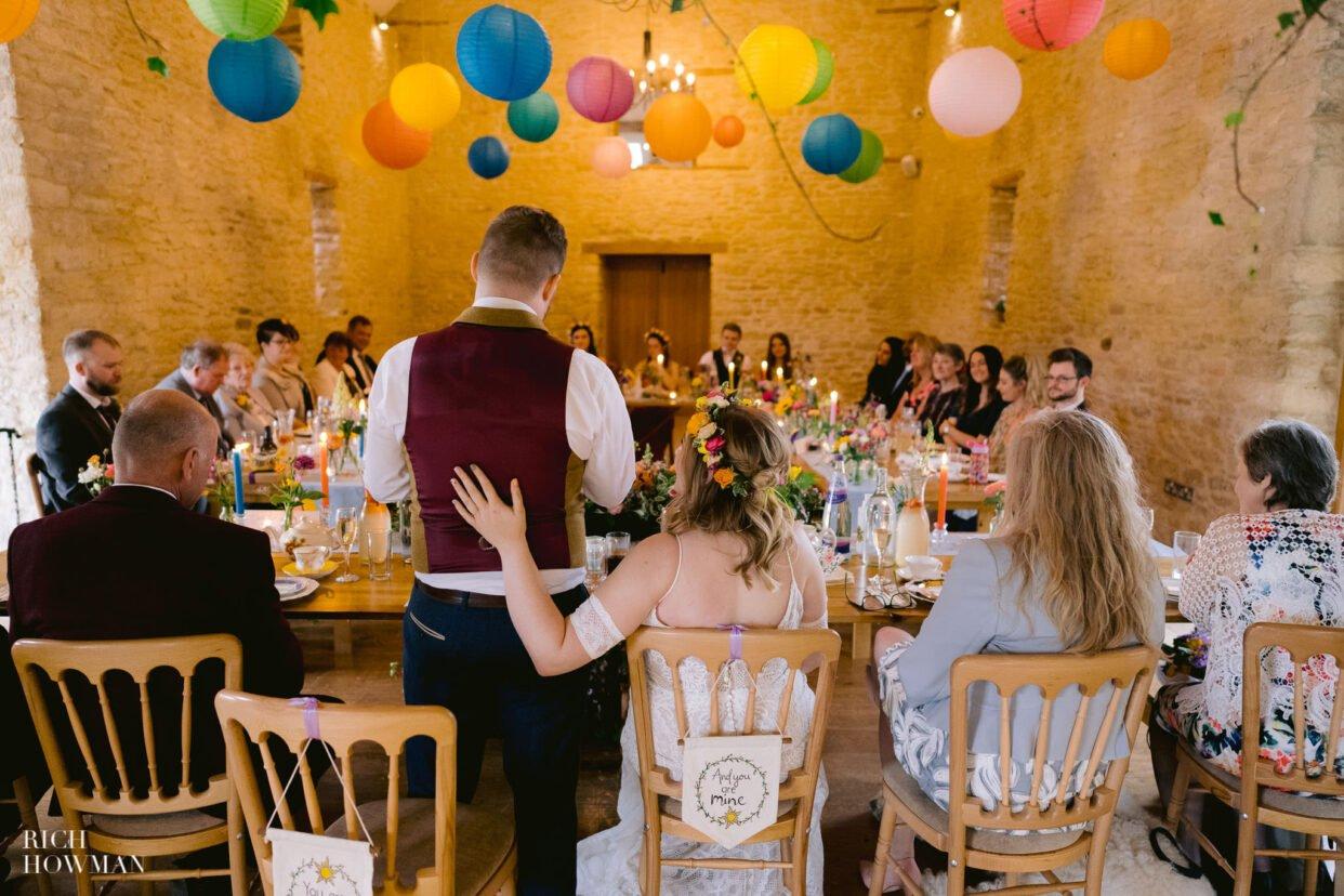 Gloucestershire Wedding Photographer - Joey and Jenessa 48