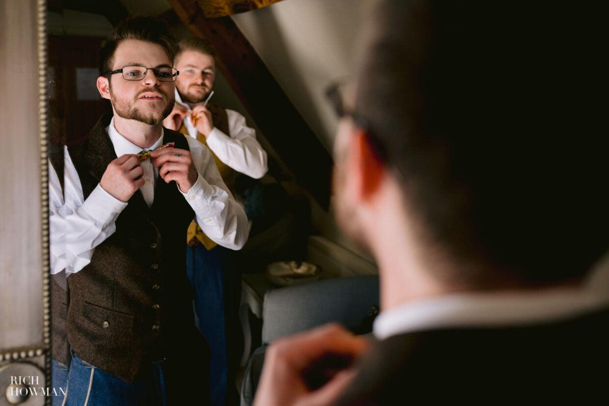 Gloucestershire Wedding Photographer - Joey and Jenessa 14