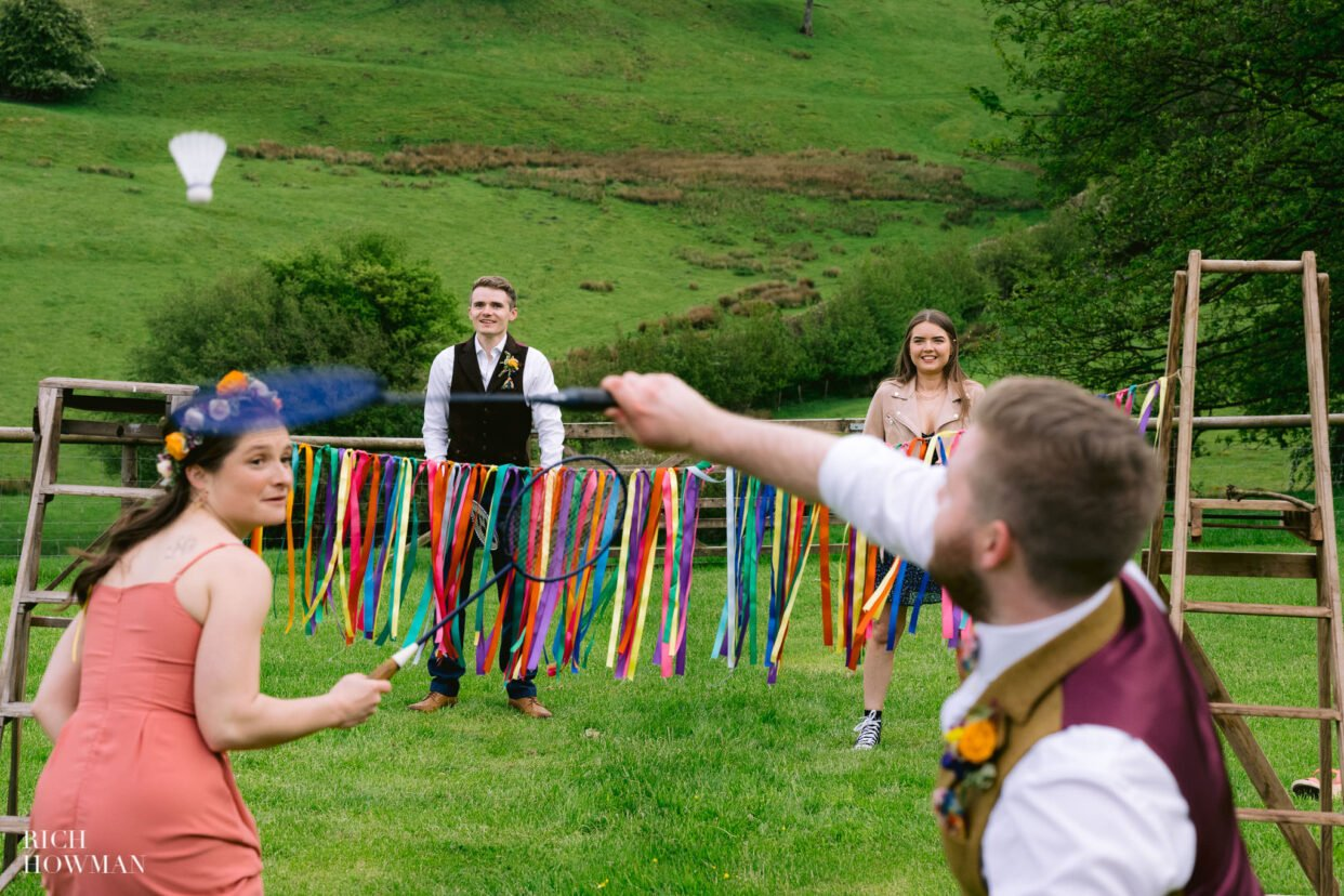 Gloucestershire Wedding Photographer - Joey and Jenessa 58