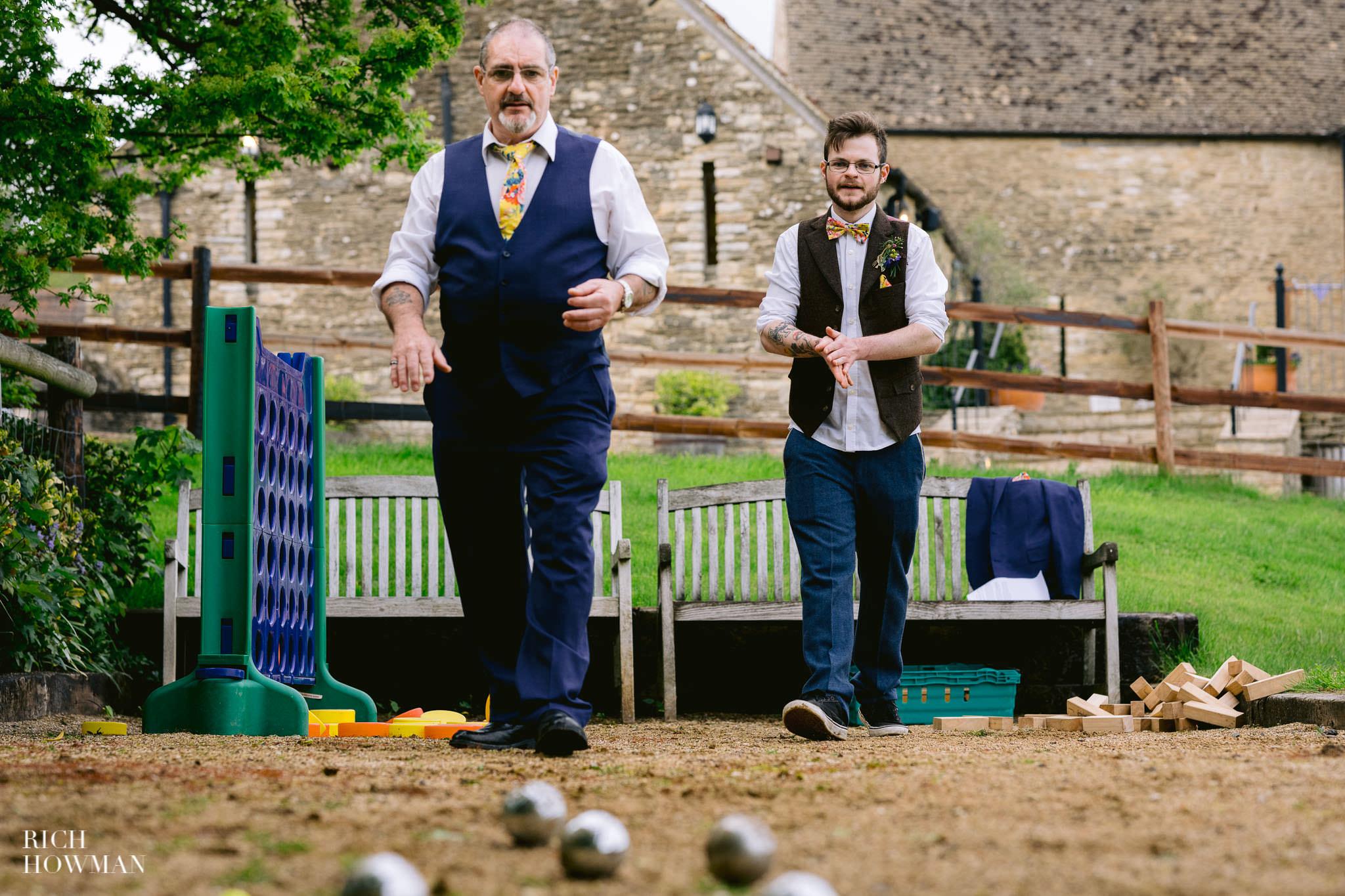 Gloucestershire Wedding Photographer - Joey and Jenessa 59