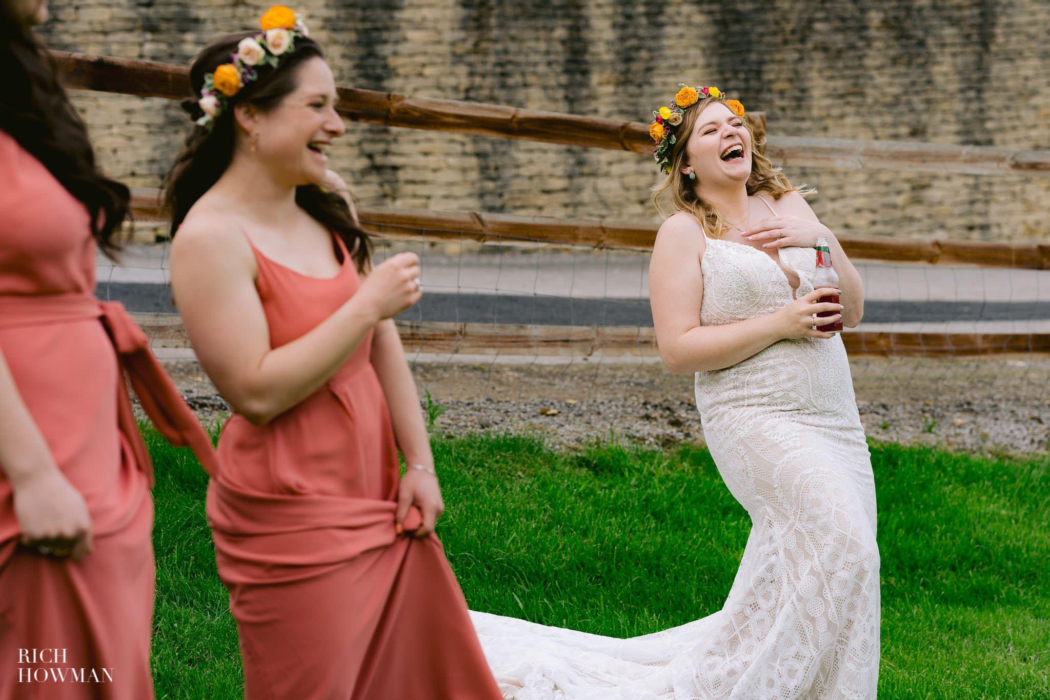 Gloucestershire Wedding Photographer - Joey and Jenessa 60