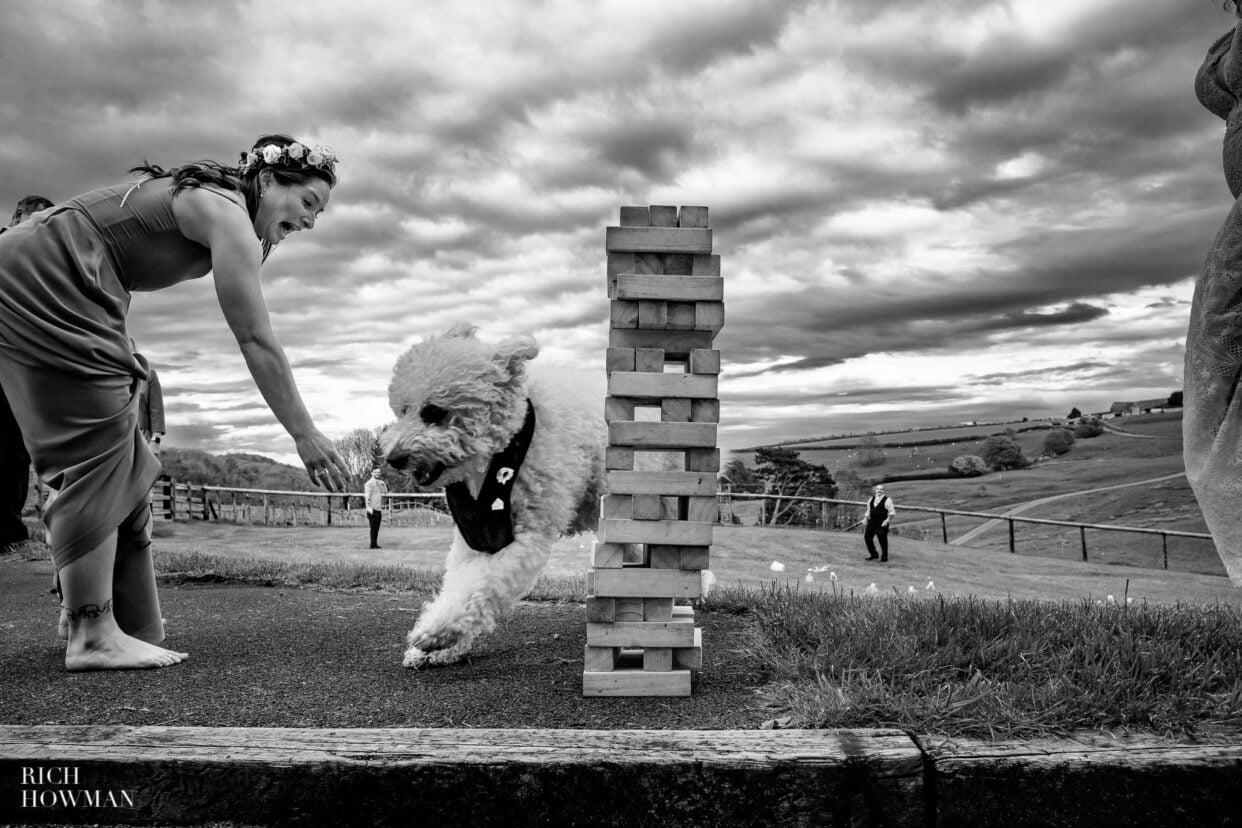 Gloucestershire Wedding Photographer - Joey and Jenessa 63