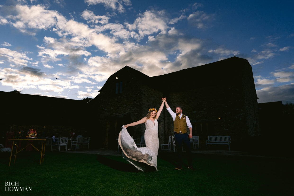 Gloucestershire Wedding Photographer - Joey and Jenessa 80