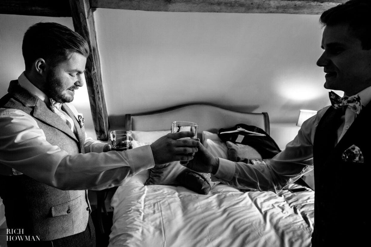 Gloucestershire Wedding Photographer - Joey and Jenessa 15