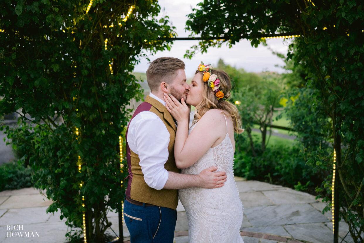 Gloucestershire Wedding Photographer - Joey and Jenessa 78