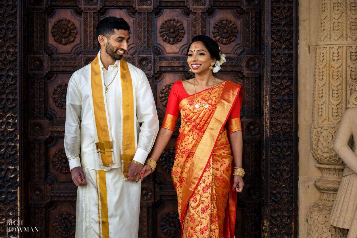 Tamil Hindu Wedding Photographer 71