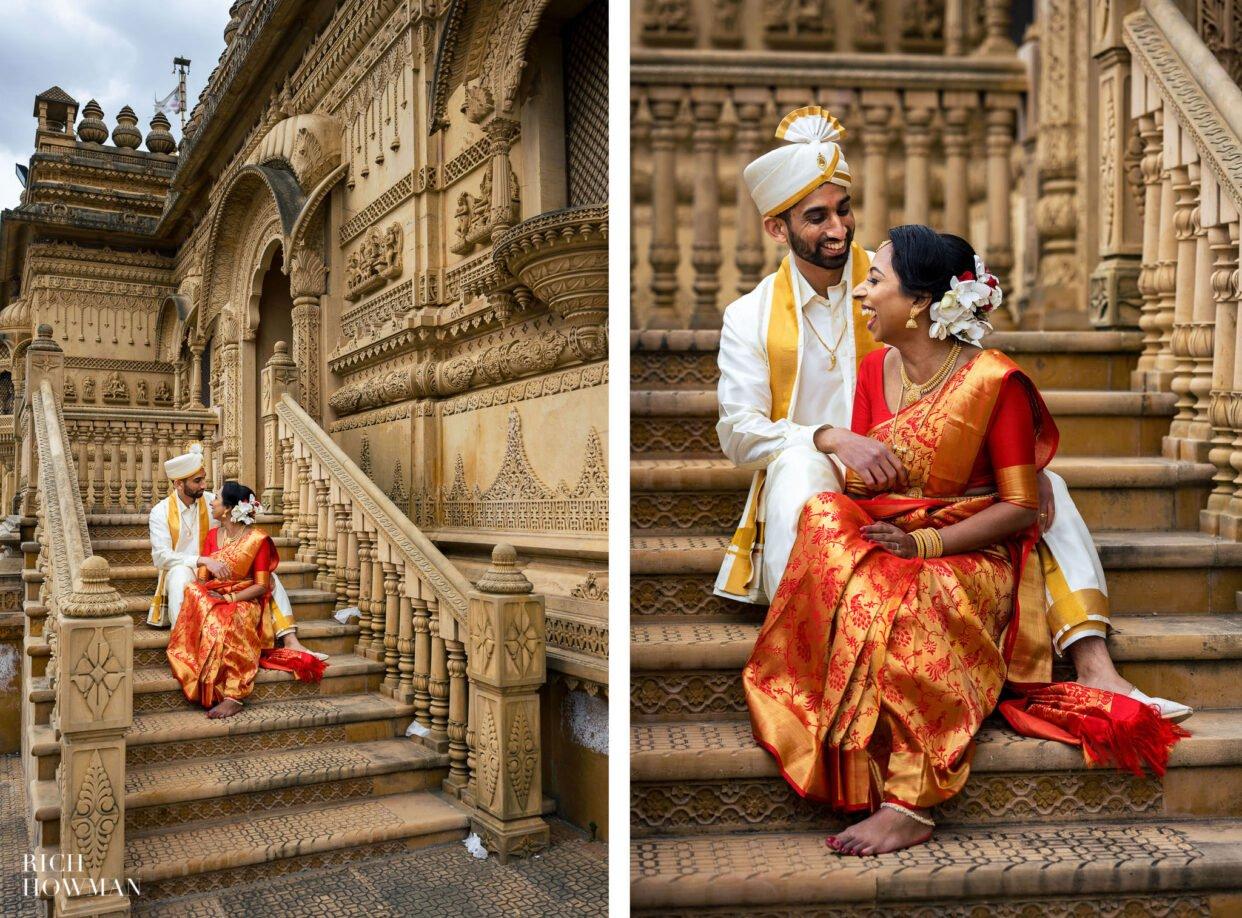 Tamil Hindu Wedding Photographer 70