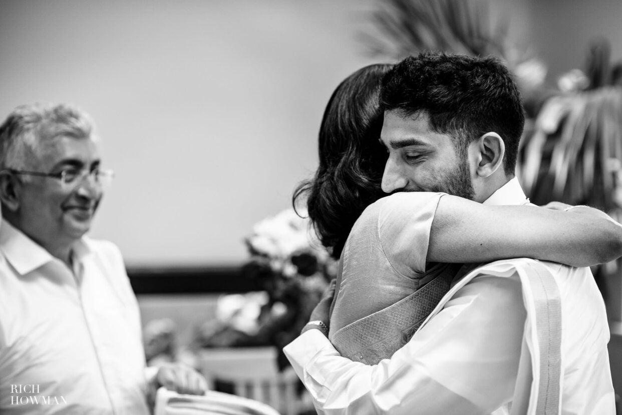 Tamil Hindu Wedding Photographer 7