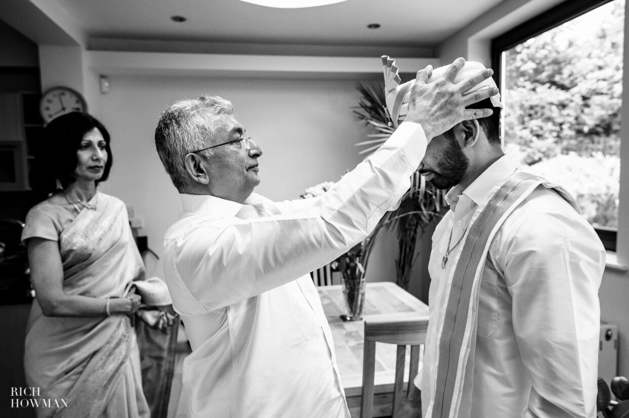 Tamil Hindu Wedding Photographer 8