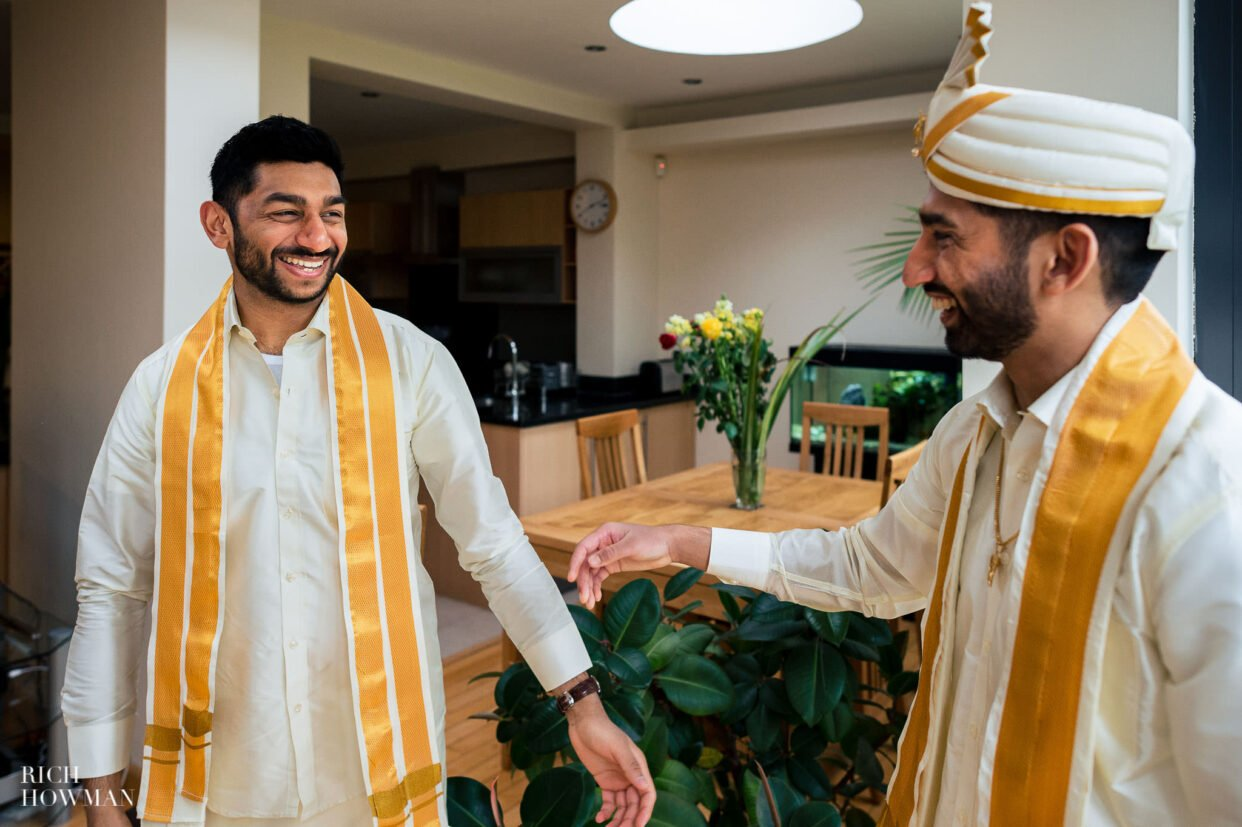Tamil Hindu Wedding Photographer 10