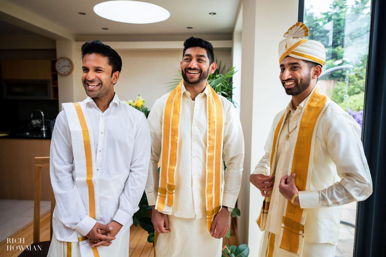 Tamil Hindu Wedding Photographer 11