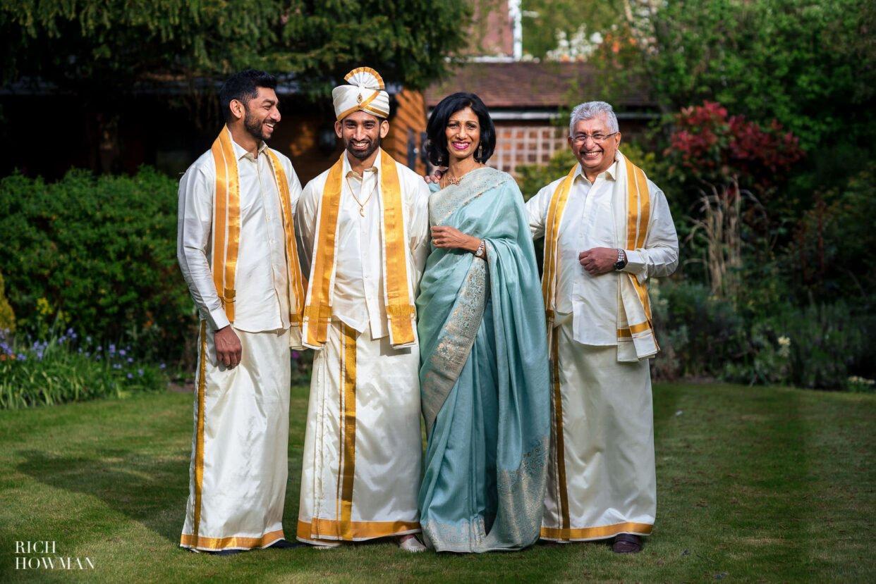 Tamil Hindu Wedding Photographer 12