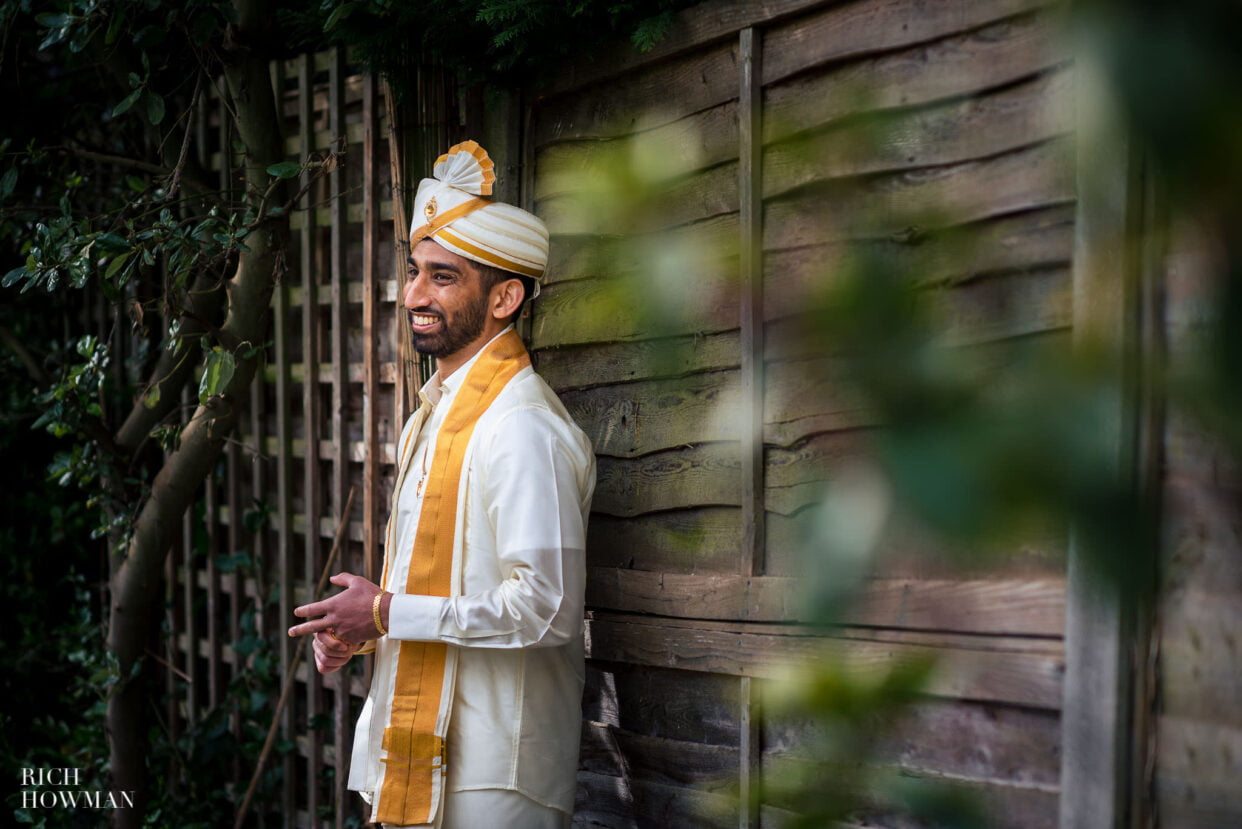 Tamil Hindu Wedding Photographer 13