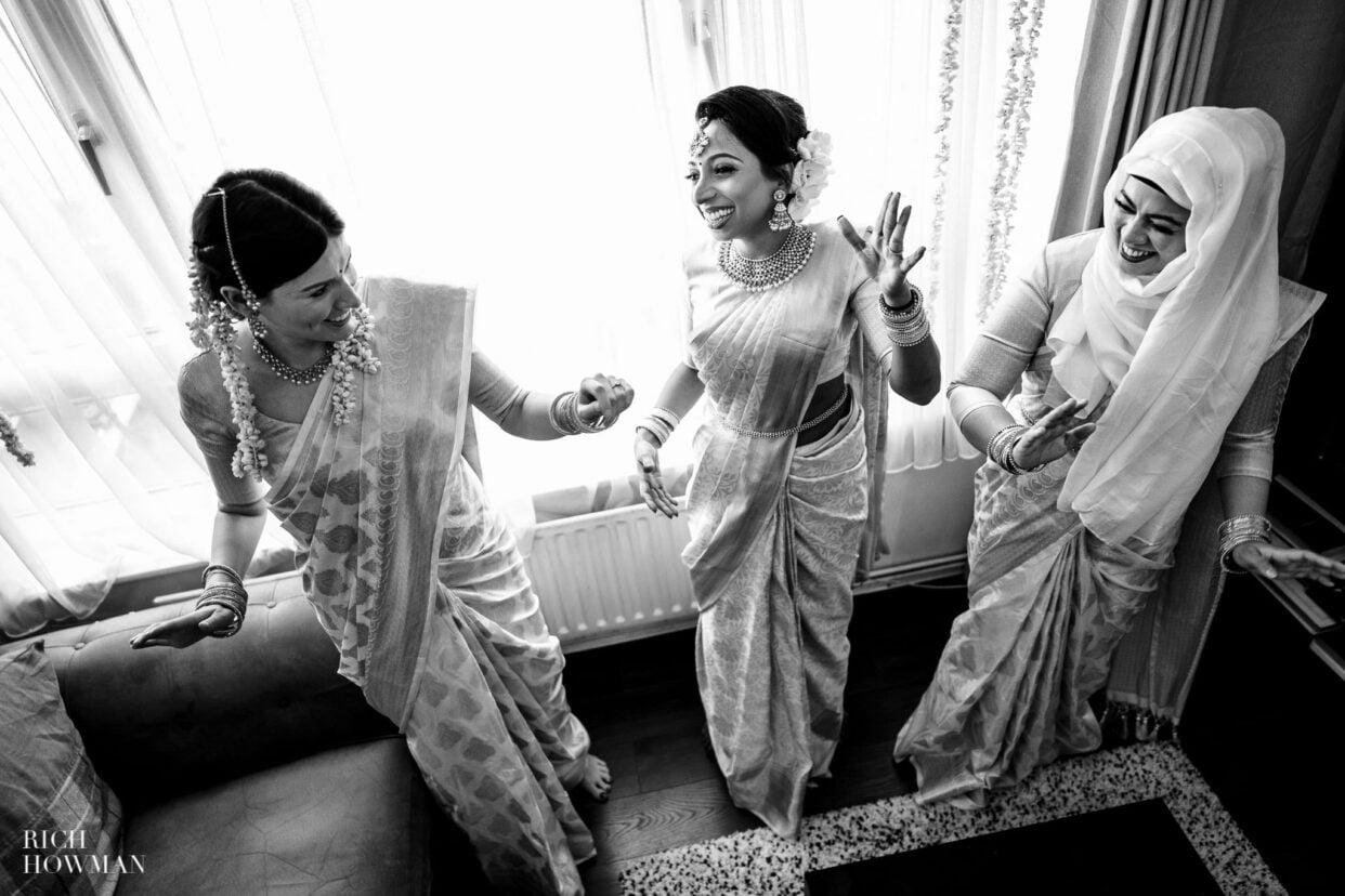 Tamil Hindu Wedding Photographer 15
