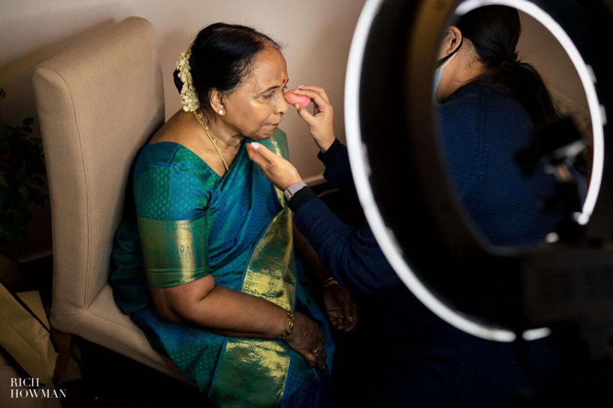 Tamil Hindu Wedding Photographer 16