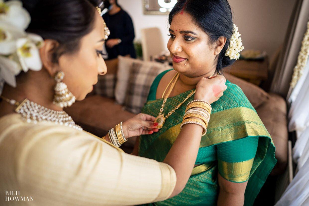 Tamil Hindu Wedding Photographer 17