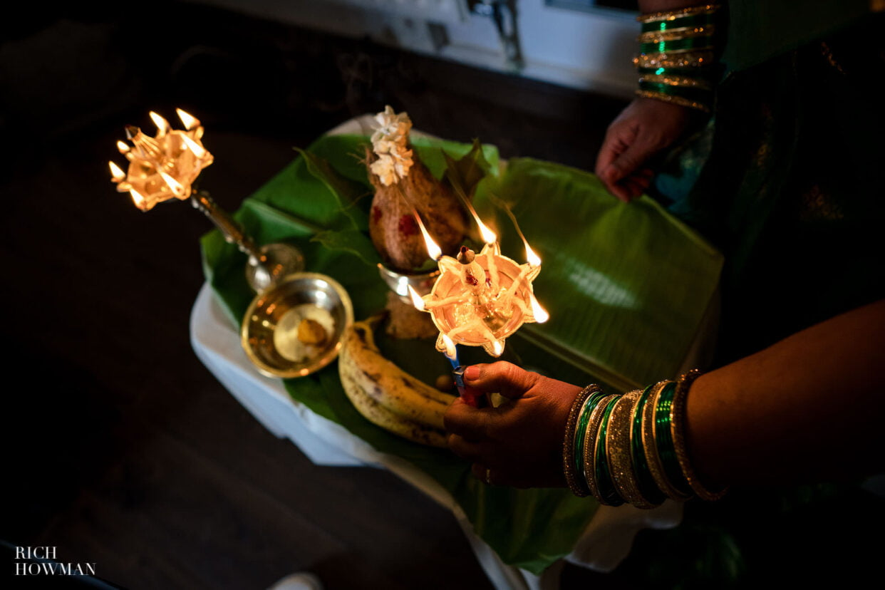 Tamil Hindu Wedding Photographer 20