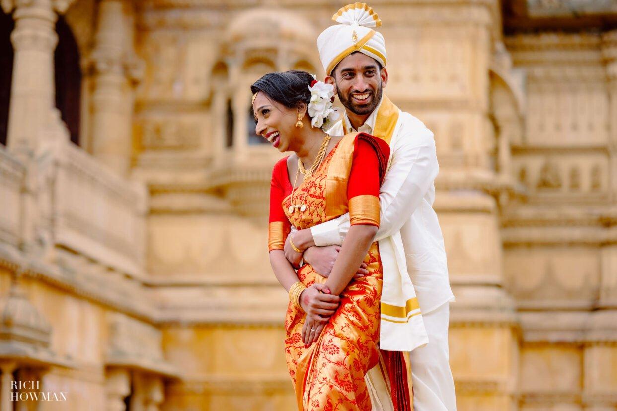 Tamil Hindu Wedding Photographer 76