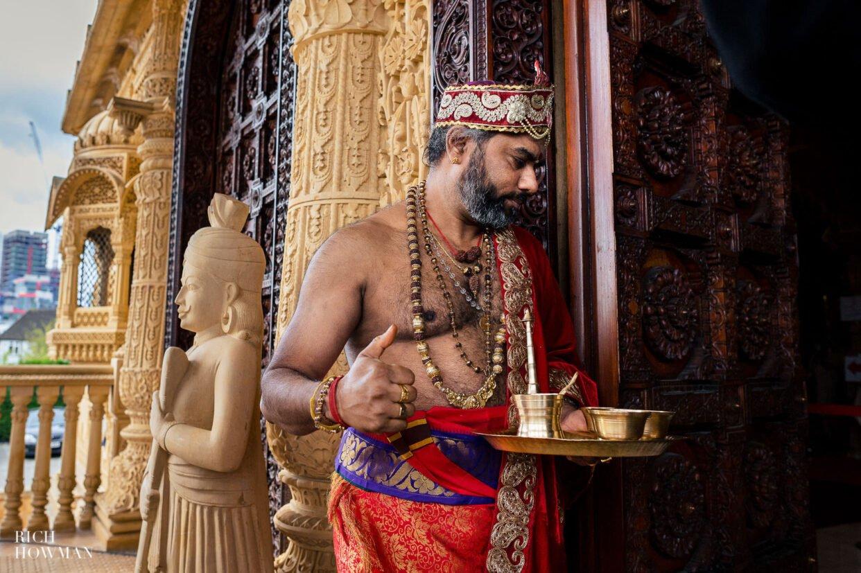 Tamil Hindu Wedding Photographer 27