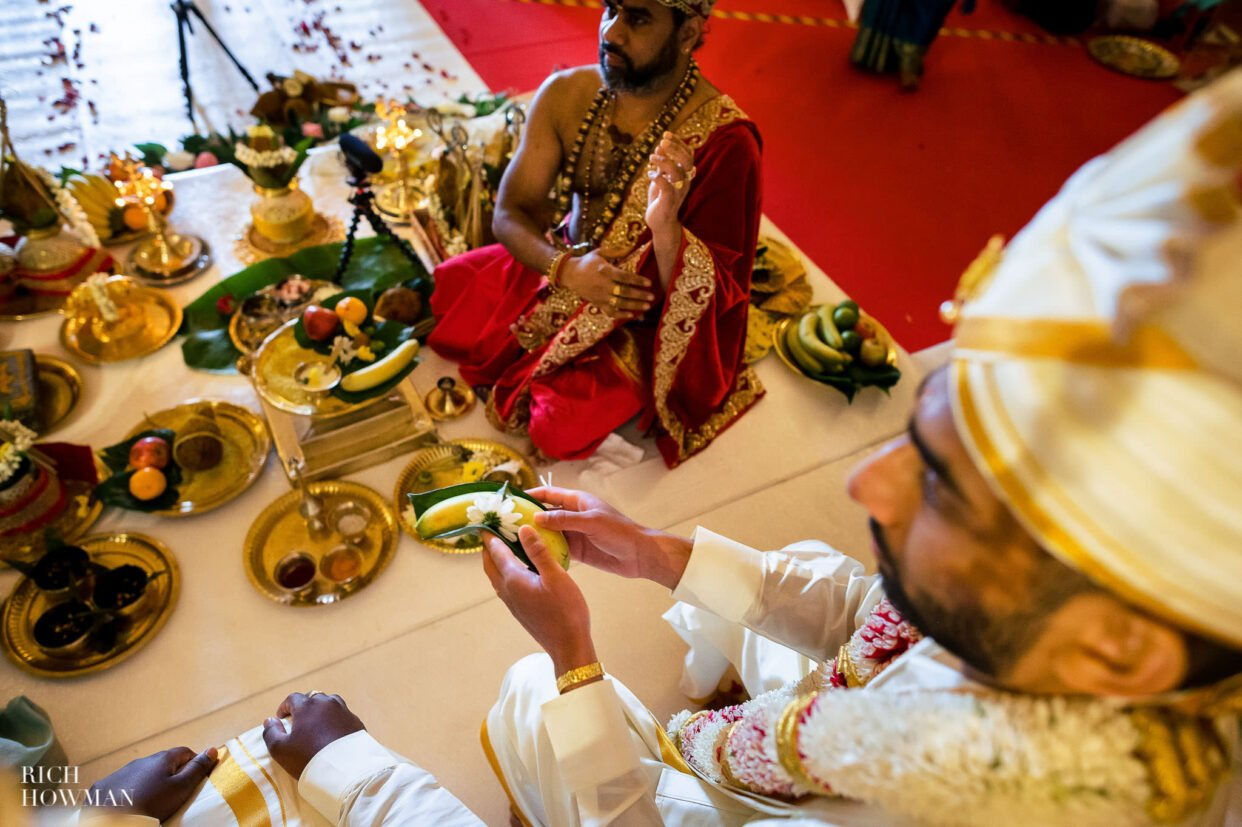 Tamil Hindu Wedding Photographer 30