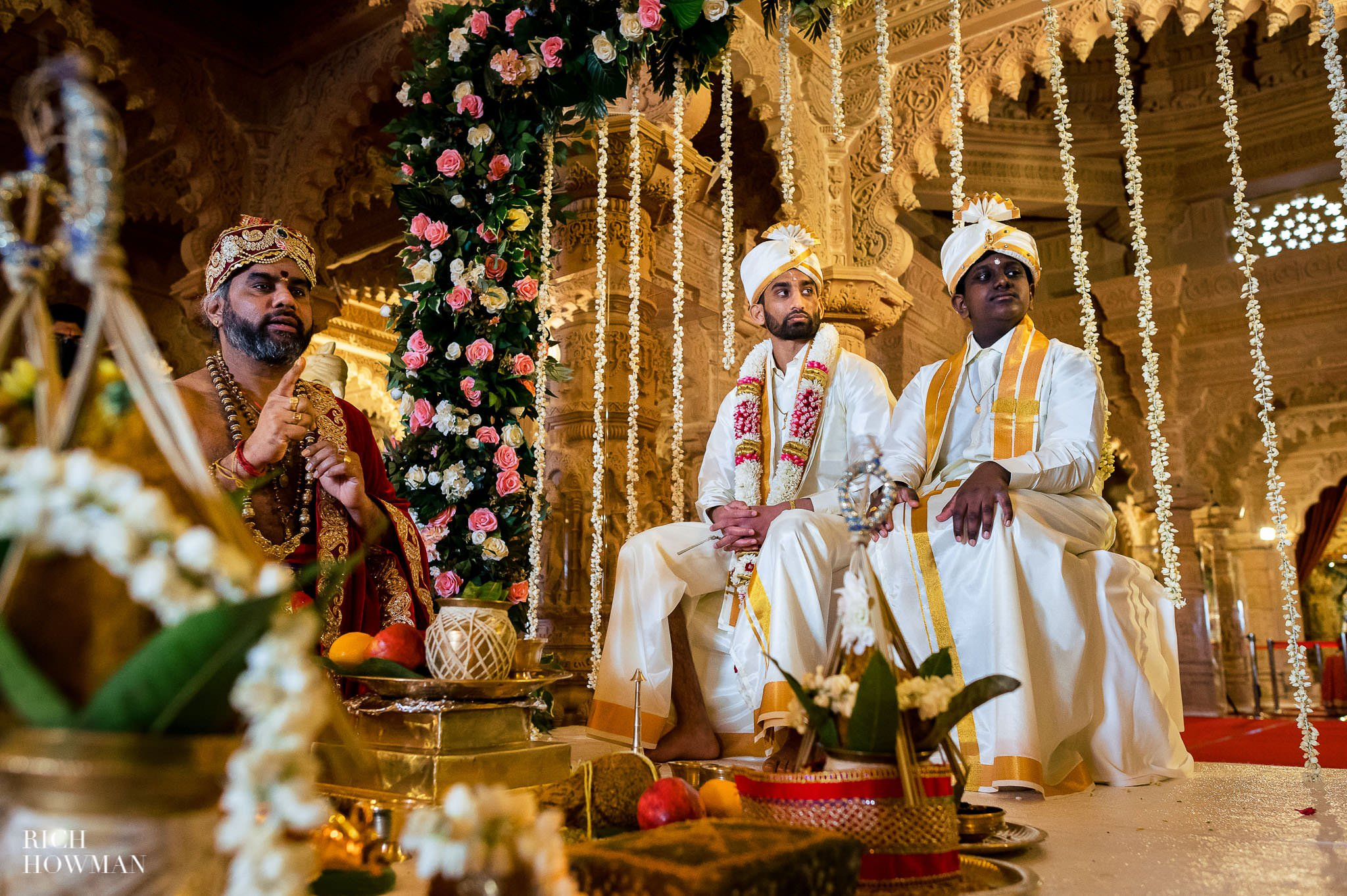 Tamil Hindu Wedding Photographer 31