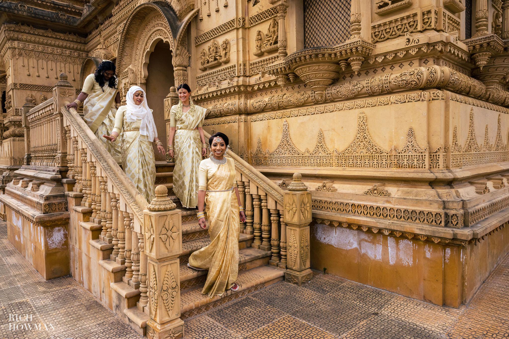 Tamil Hindu Wedding Photographer 36
