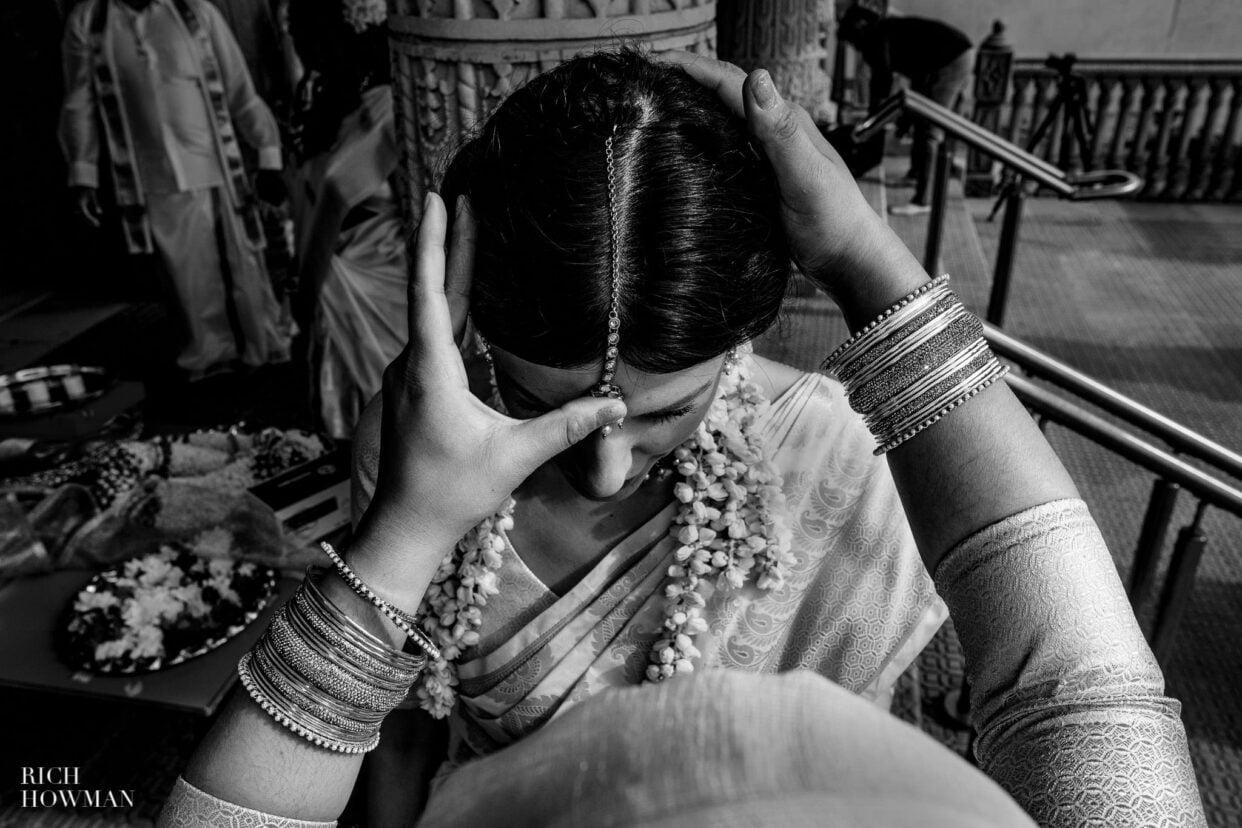 Tamil Hindu Wedding Photographer 4