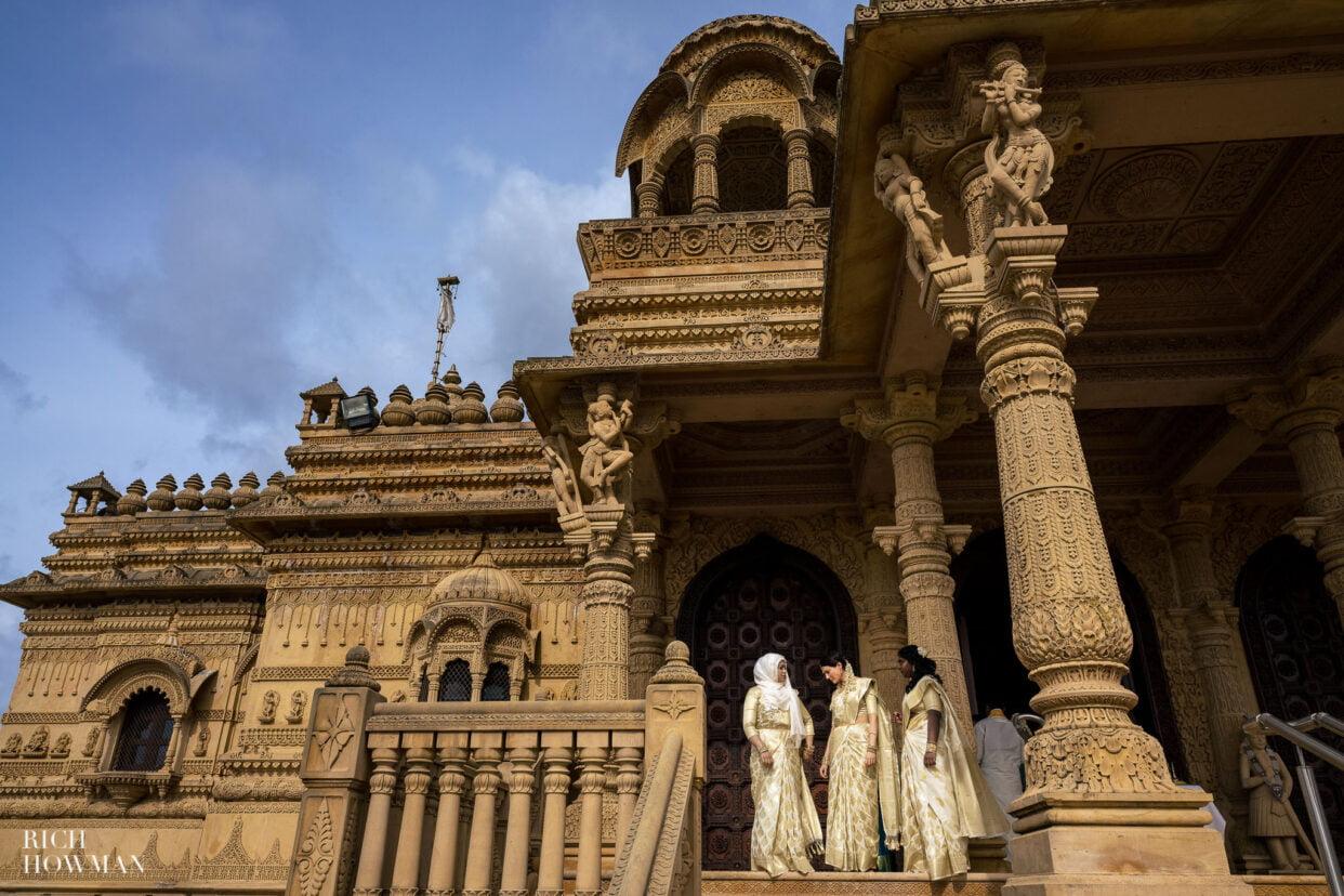 Tamil Hindu Wedding Photographer 37