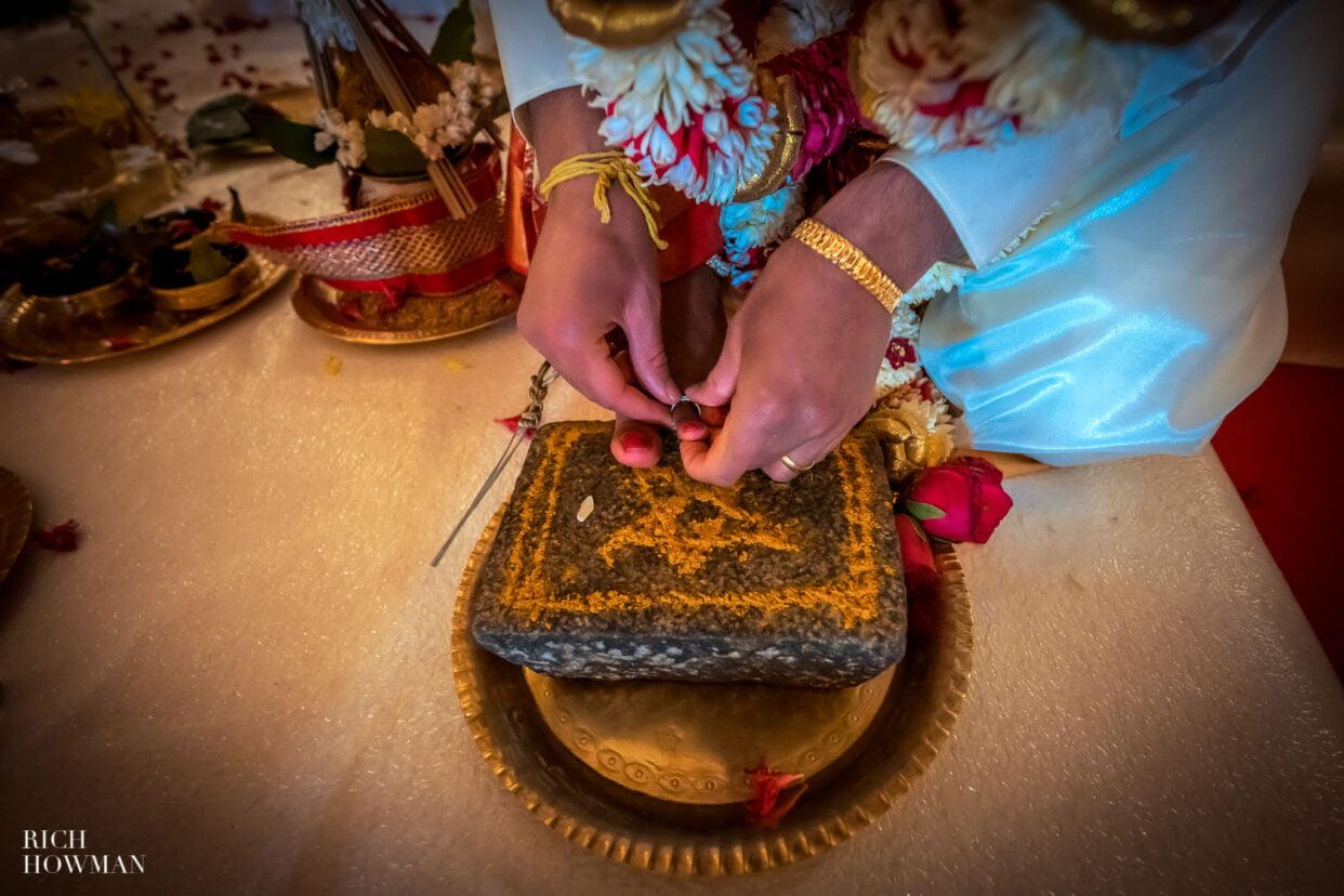 Tamil Hindu Wedding Photographer 64