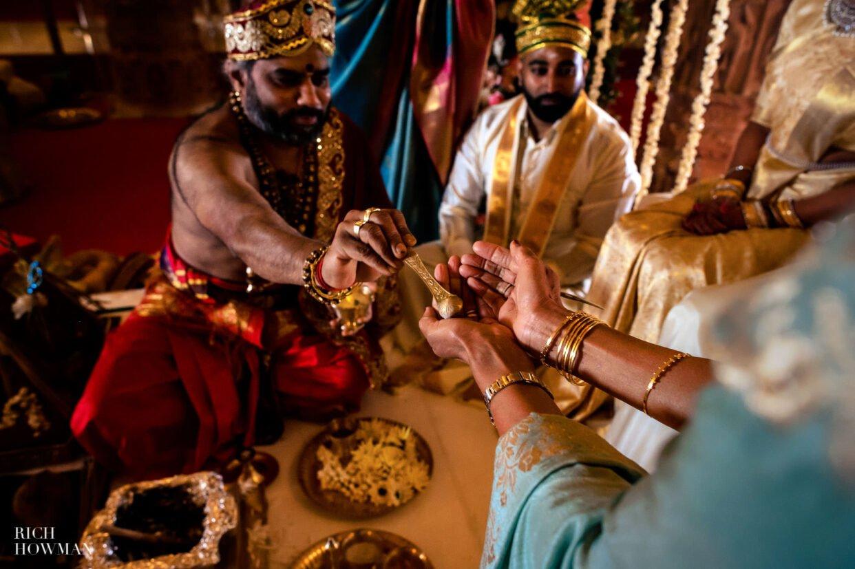 Tamil Hindu Wedding Photographer 3