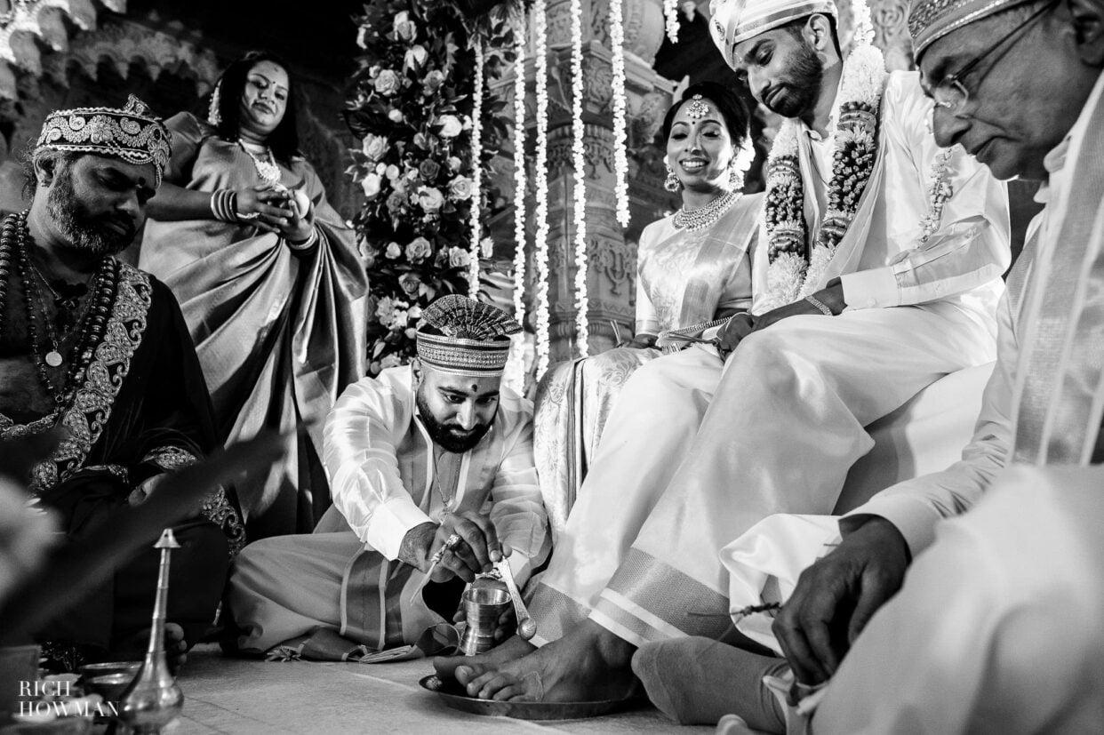 Tamil Hindu Wedding Photographer 41