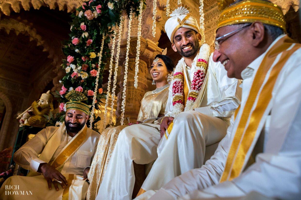 Tamil Hindu Wedding Photographer 42