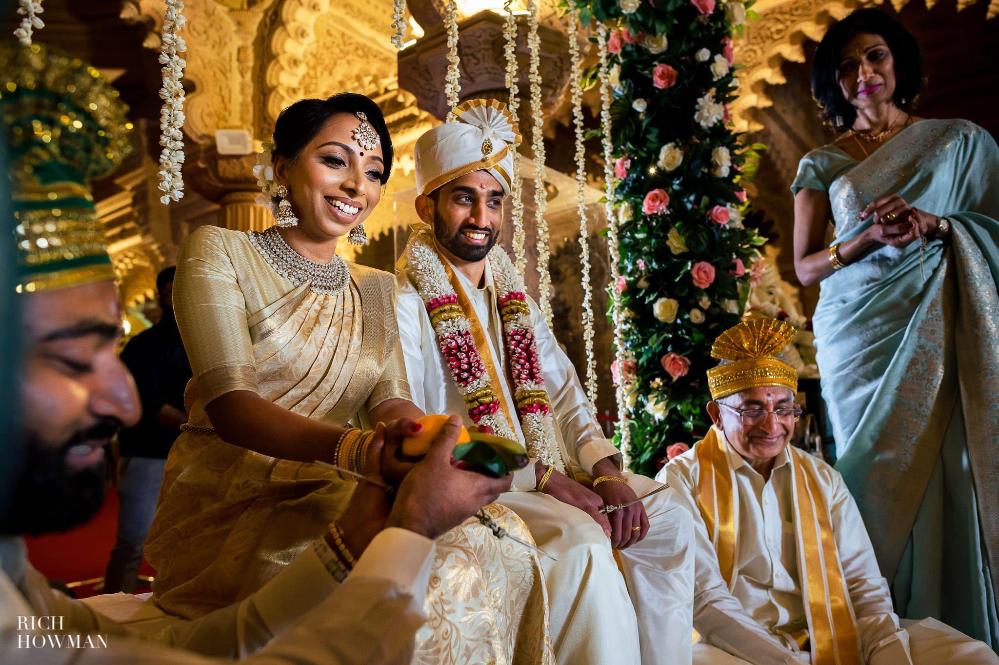 Tamil Hindu Wedding Photographer 43