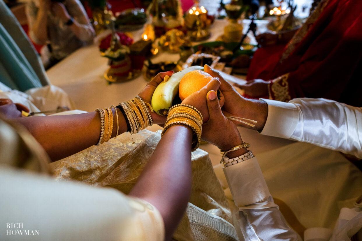Tamil Hindu Wedding Photographer 44