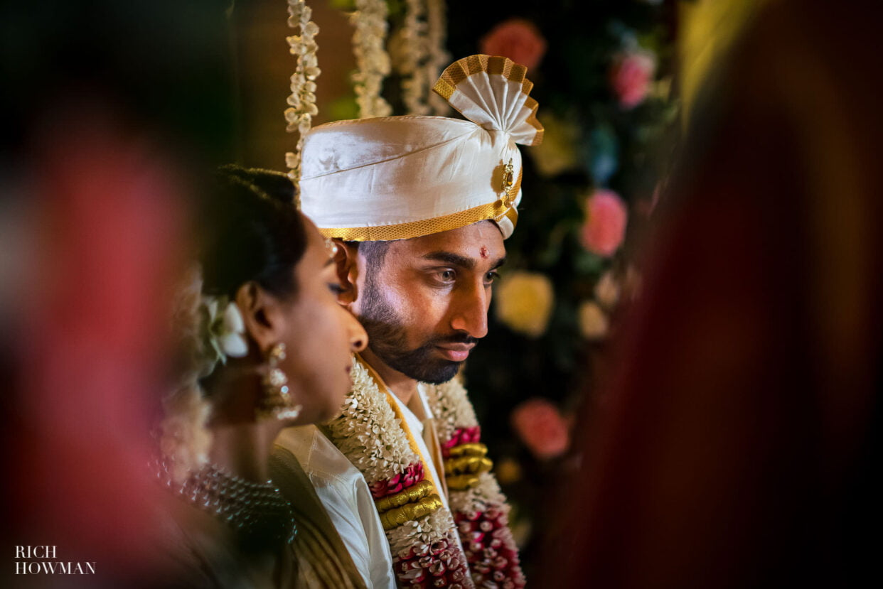 Tamil Hindu Wedding Photographer 45
