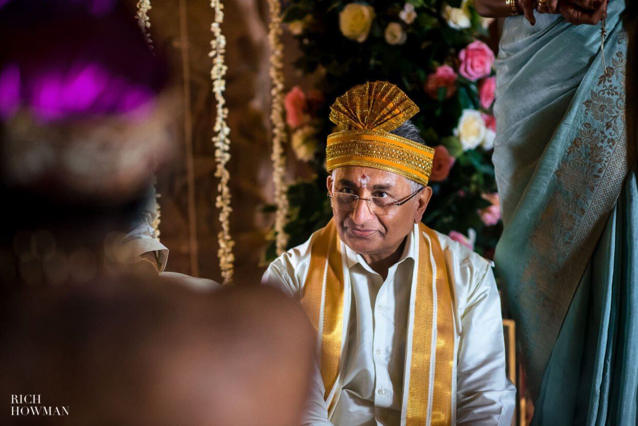 Tamil Hindu Wedding Photographer 46