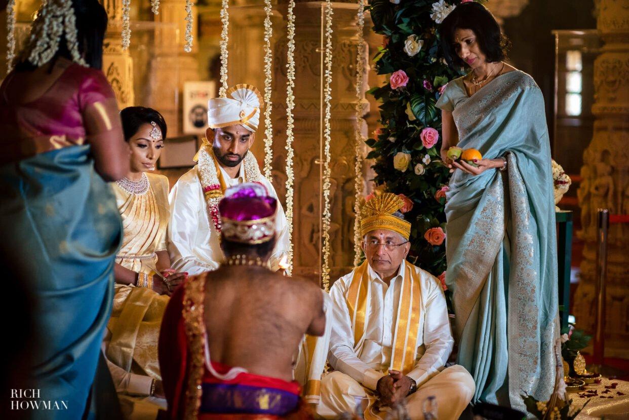 Tamil Hindu Wedding Photographer 48