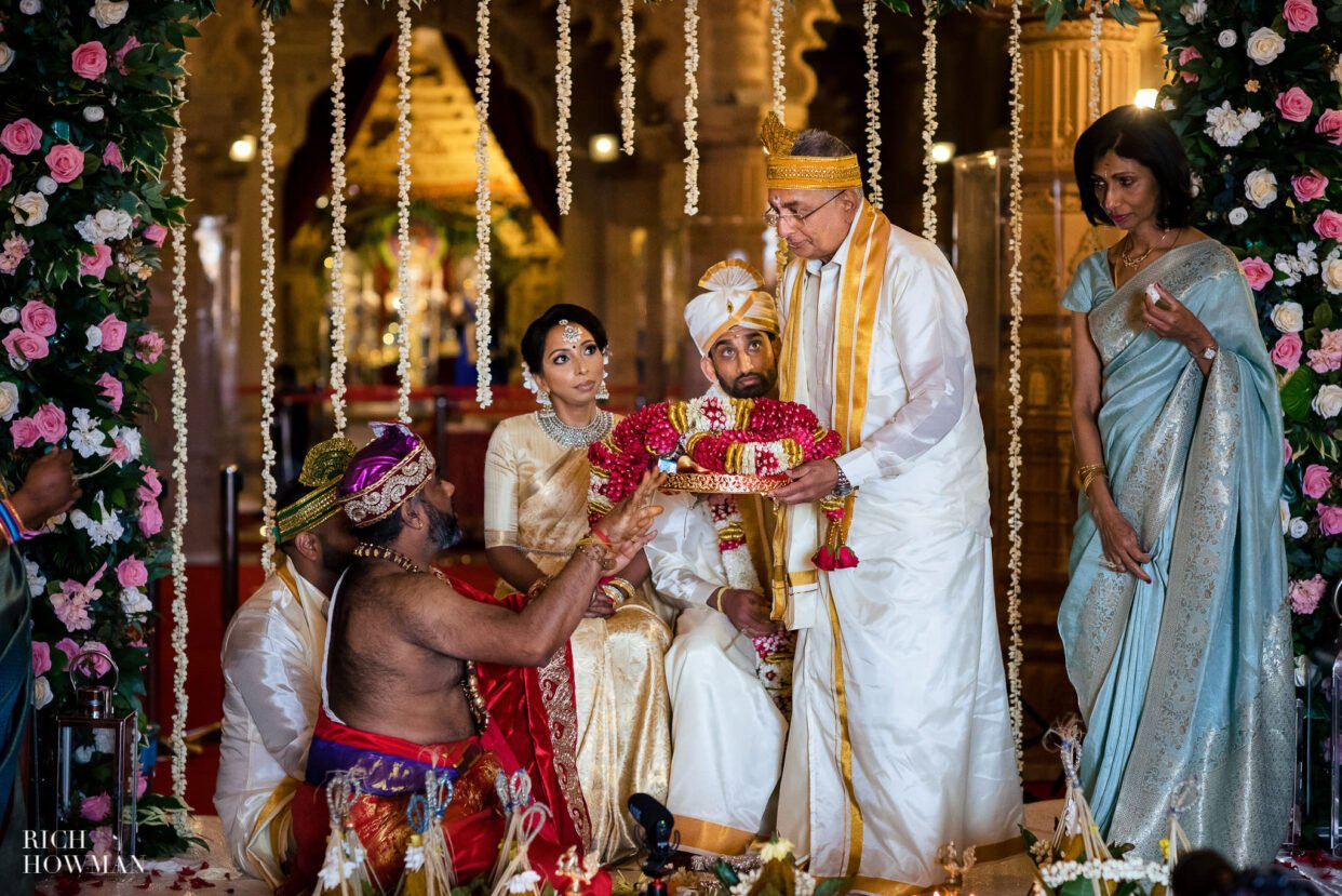 Tamil Hindu Wedding Photographer 51