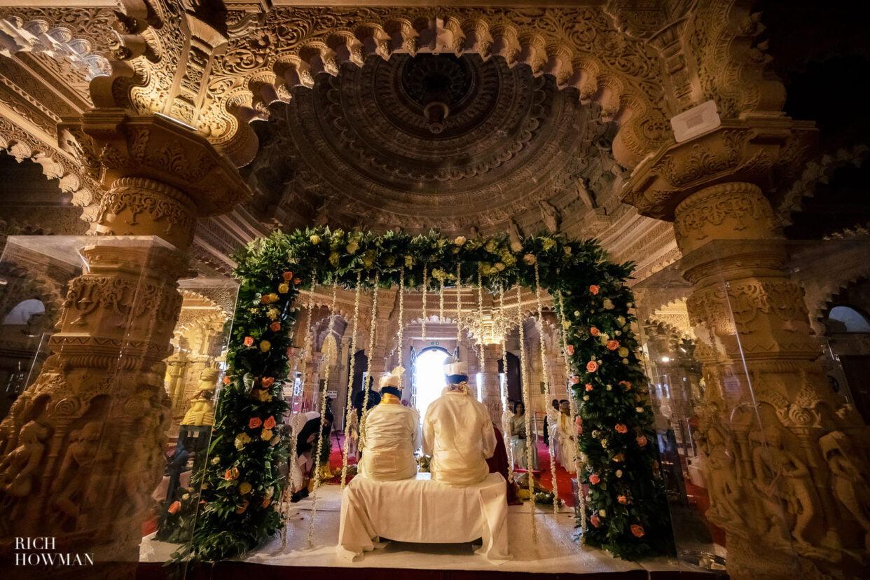Tamil Hindu Wedding Photographer 28