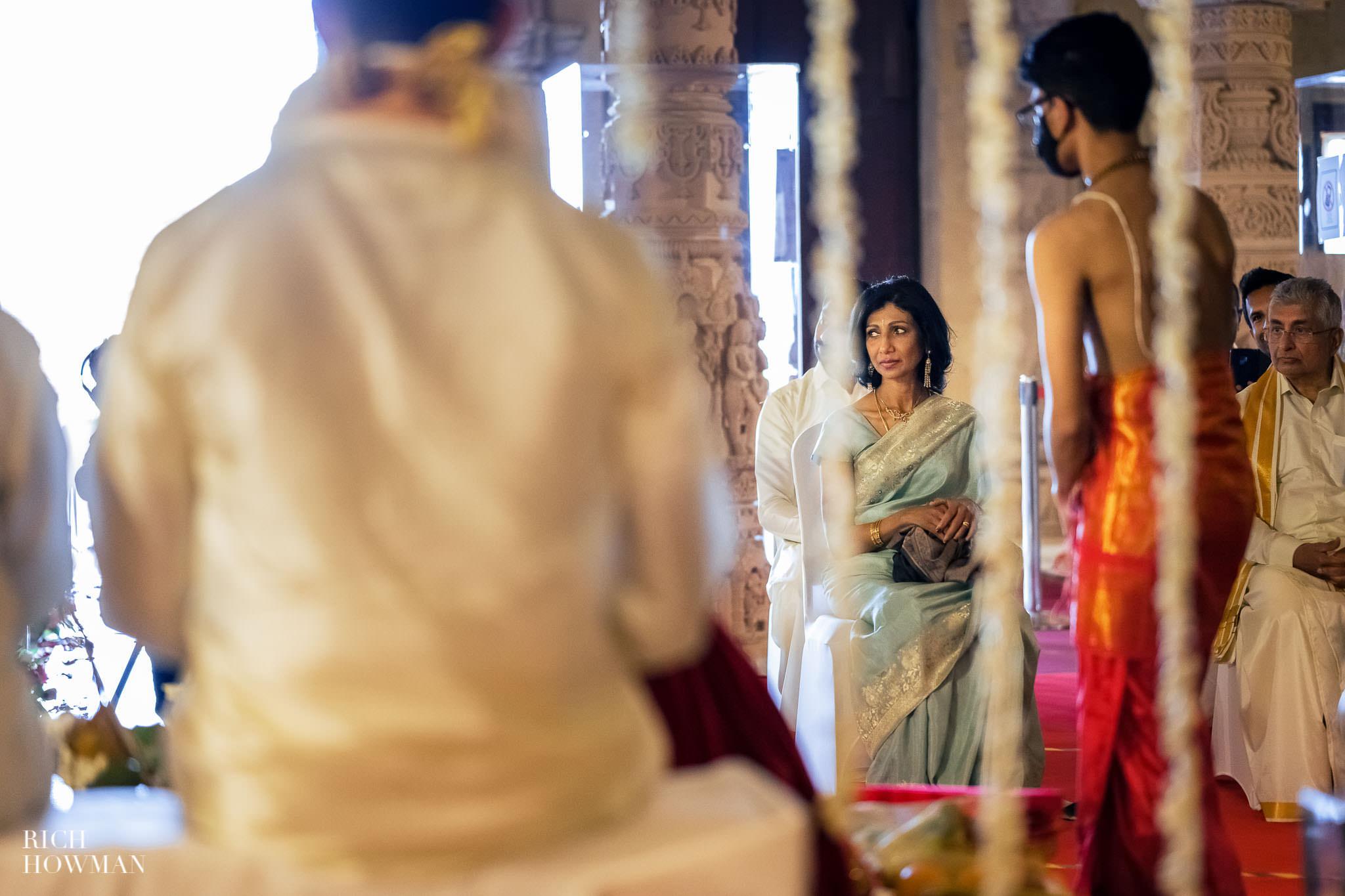 Tamil Hindu Wedding Photographer 35