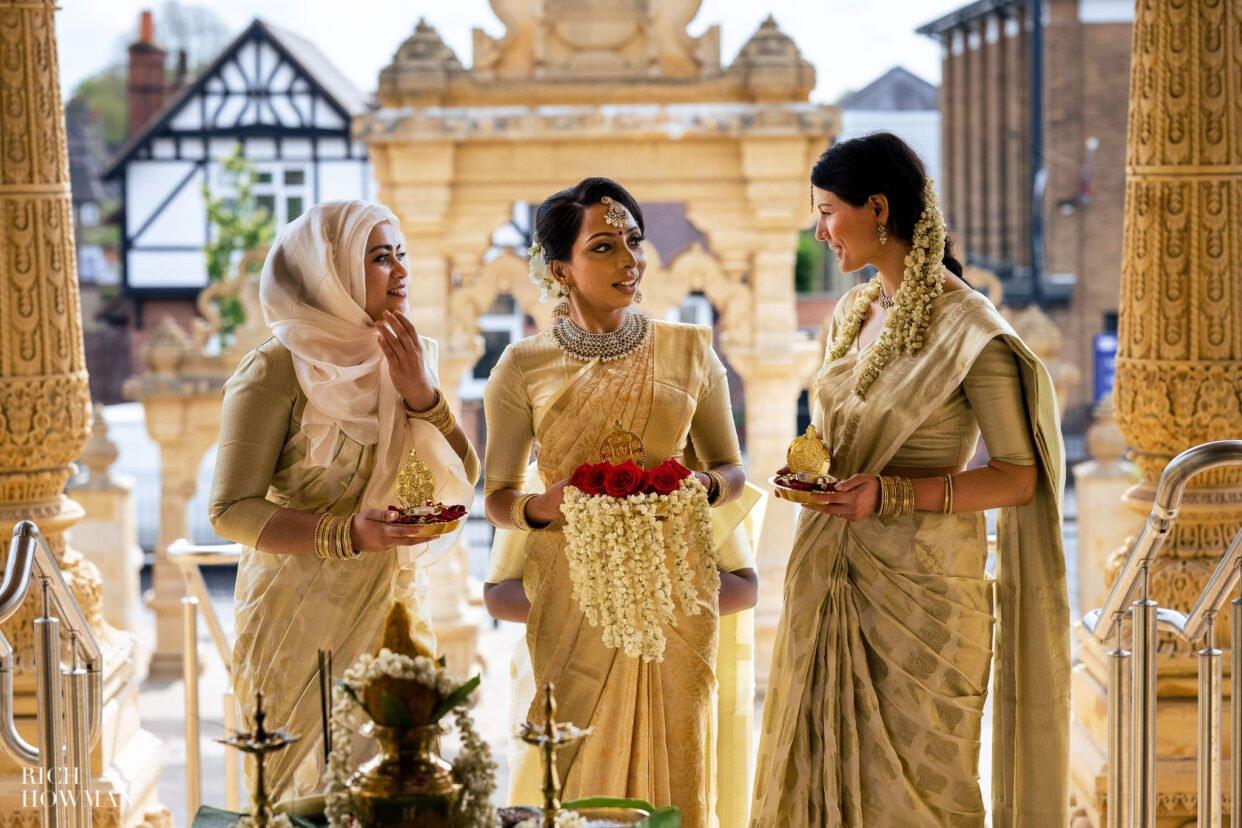 Tamil Hindu Wedding Photographer 32