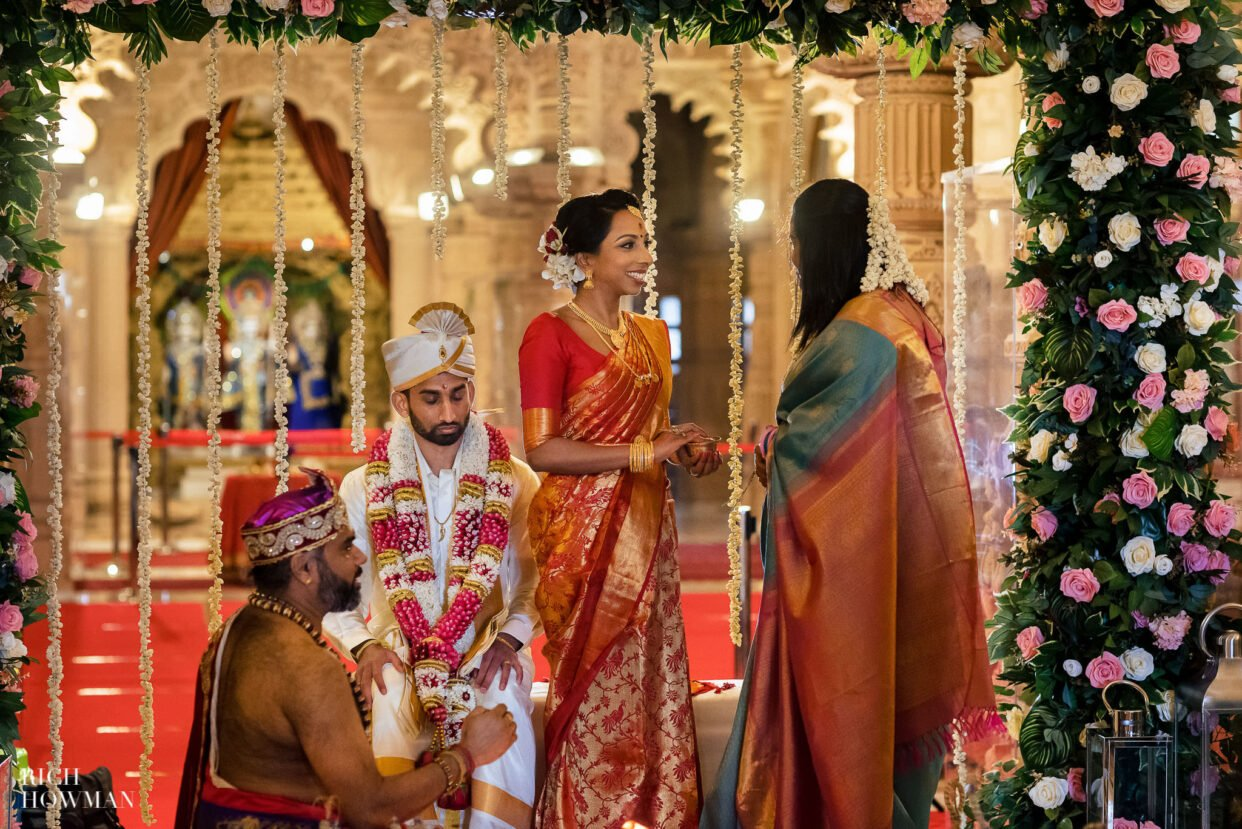 Tamil Hindu Wedding Photographer 56