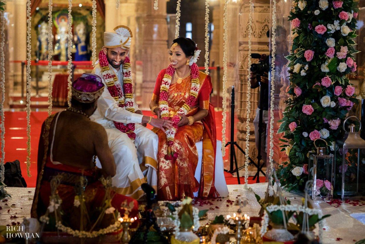 Tamil Hindu Wedding Photographer 59