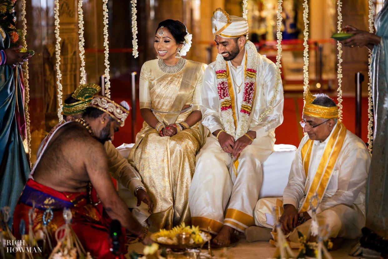 Tamil Hindu Wedding Photographer 50