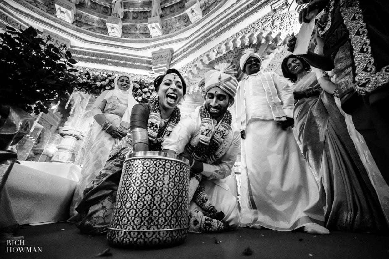 Tamil Hindu Wedding Photographer 67