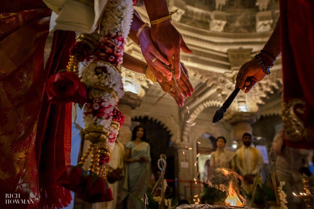Tamil Hindu Wedding Photographer 61